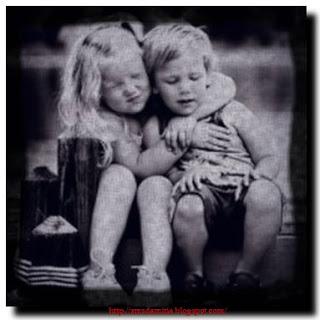 Citation d'amitié forte blog