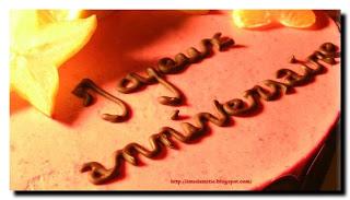Joyeux anniversaire citation d'amitié