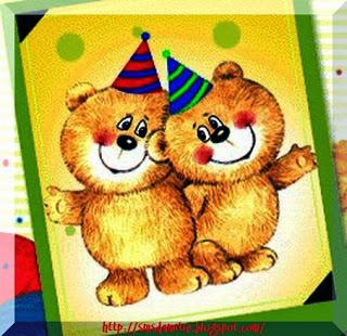 Joli texte d'amitié pour anniversaire