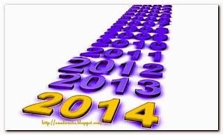 Texte d'amitié voeux bonne année 2014