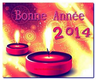 Sms d'amitié pour souhaiter bonne année 2014