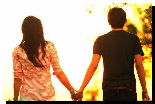 Texte d'amitié :Main dans la main
