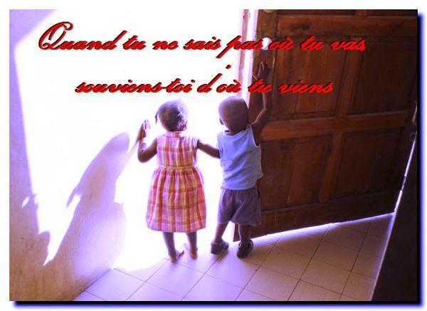 Citation amitié bon courage