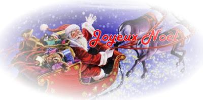 Texte d'amitié joyeux Noël