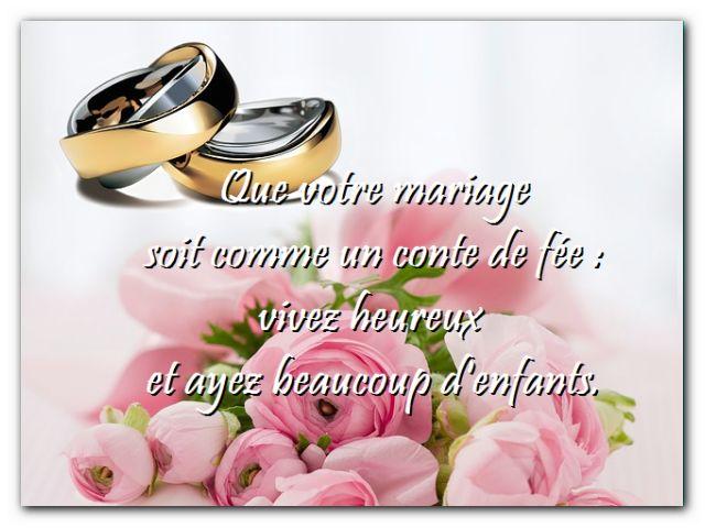 message pour mariage original gallery of exemples de textes et cartes mariage with message pour. Black Bedroom Furniture Sets. Home Design Ideas